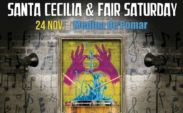 Medina de Pomar se une al 'Fair Saturday'