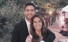 Ana Boyer y Fernando Verdasco serán padres en primavera