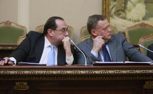 Diputación deja fuera del presupuesto el convenio de 'Goteras' y reduce las inversiones en los pueblos