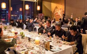 Ribera del Duero y Rueda continúan su promoción en China
