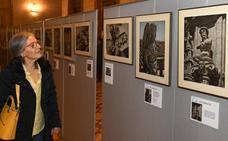 Una exposición muestra imágenes inéditas de la Catedral de Burgos