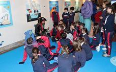 Burgos se sumerge en el XII Salón del Libro Infantil y Juvenil