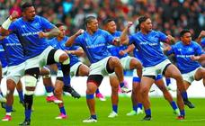 Samoa, un rugby de emigrantes