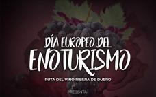'Batalla' de poesía sobre el vino en la I Jornada de Enoturismo en Burgos