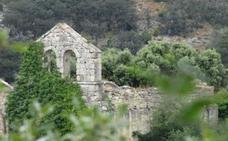 El Patrimonio burgalés en peligro XXII: iglesia de San Román de Fuente Humorera