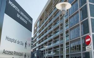 La Junta destina más de 2 millones de euros para el Hospital de Burgos