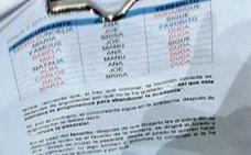 Los polémicos papeles que ponen en duda la credibilidad de 'Operación Triunfo'