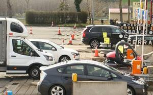 Fomento abre la puerta a crear peajes por utilizar la red de autopistas del Estado