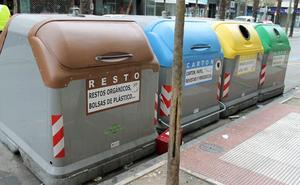 'Miranda Recicla', un reto para fomentar la recogida de vidrio