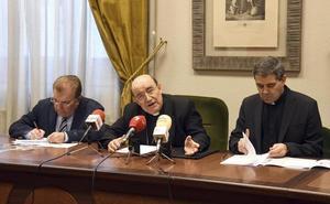 La Diócesis de Burgos cierra 2017 con un déficit de 18.507 euros