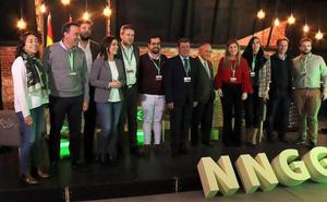 NNGG aboga en Burgos por hacer a la región más «atractiva» tecnológicamente