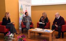 La Fundación VIII Centenario de la Catedral aboga por la inclusión social en el I Encuentro de Salud y Discapacidad