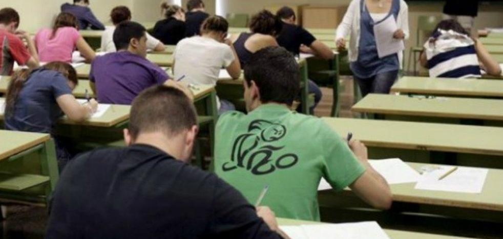 La reforma educativa permitiría superar Bachillerato con un suspenso