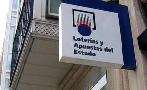 El sorteo de la Lotería deja parte de su tercer premio en Burgos