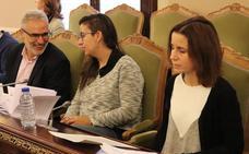 Manjón, «arrepentido» de un comentario que hizo «sin pensar» en el Pleno de la Diputación