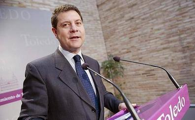 Page acusa a Cospedal de ser «mala» con los ciudadanos y sus compañeros de partido