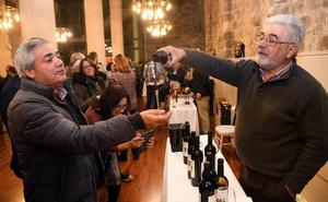 La DO Arlanza luce sus mejores caldos en Burgos