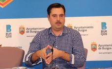 De la Rosa acusa al alcalde de «boicotear» la capacidad de la sociedad Promueve Burgos