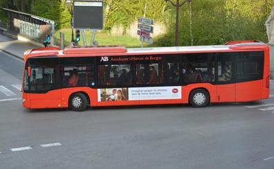 Imagina plantea incluir paradas nocturnas intermedias en la nueva red de líneas de autobús
