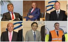 Burgos coloca a seis empresarios en la lista de fortunas de Forbes