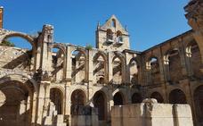 La restauración del monasterio de Rioseco, finalista del Premio AR&PA de Patrimonio
