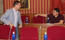 Salinero pide a Promueve Burgos anular una factura a los organizadores del Congreso de Creadores