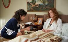Silvia facilita a Miguel el contacto para conseguir un pasaporte falso en 'Amar es para siempre'