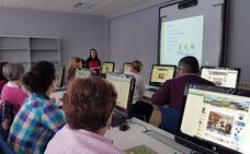El CEDER plantea un nuevo itinerario formativo para la búsqueda de empleo