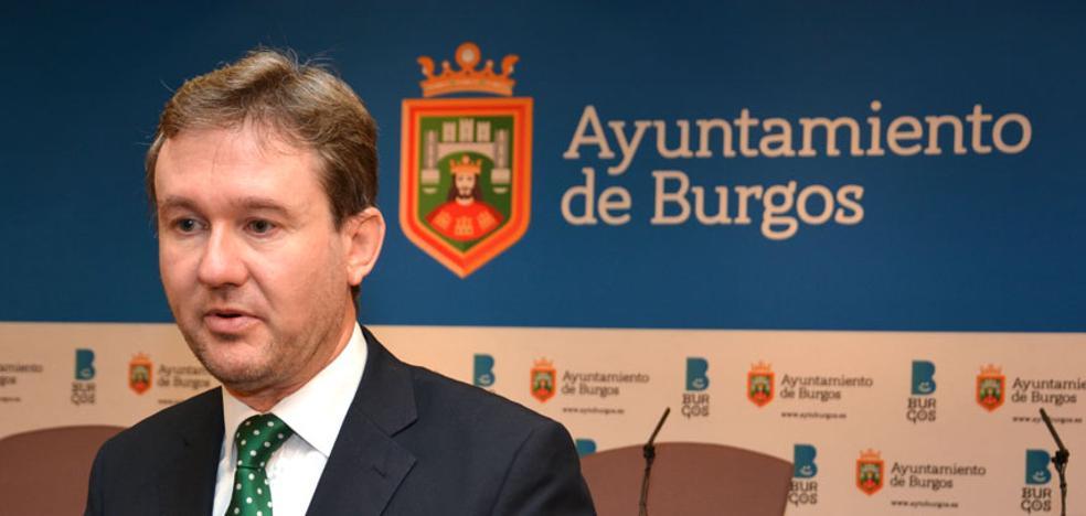 Lacalle vaticina que la Ap-1 volverá a tener peaje «después de las elecciones»