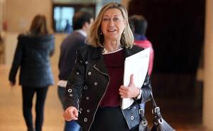 Del Olmo defiende que durante la presidencia de Herrera se han realizado infraestructuras «vitales» para Burgos