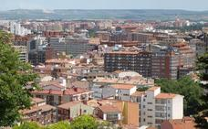 La compraventa de viviendas se dispara un 15,4% en Burgos en el último año