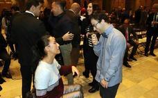 La Junta pondrá en marcha en 2019 una nueva convocatoria para el empleo con apoyo de personas con discapacidad