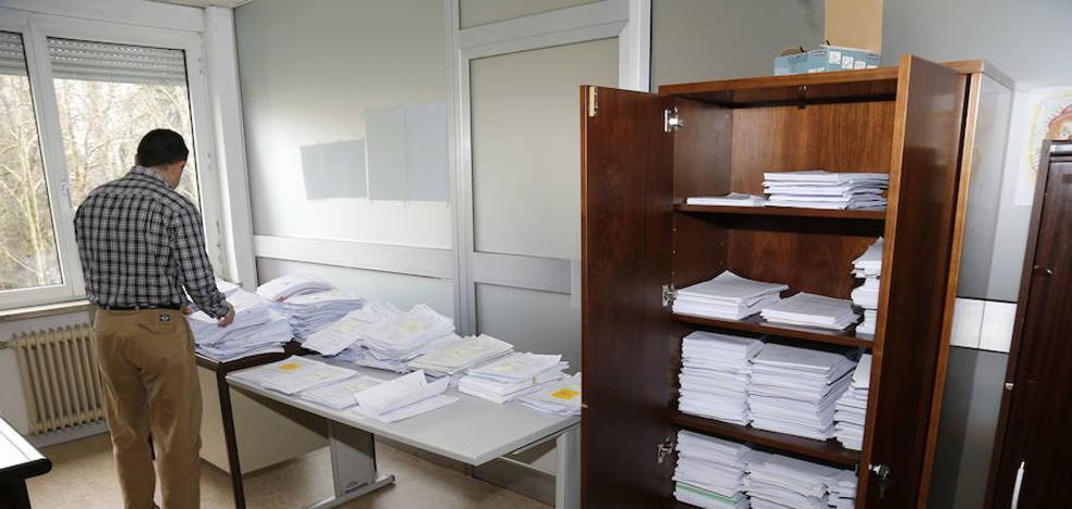 Los juzgados de cláusulas suelo de Castilla y León ponen una sentencia por cada tres asuntos que entran