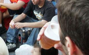 El alcoholismo es un «problema de primera magnitud», también en Burgos