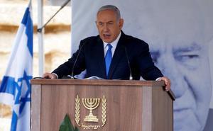 Dimite el ministro de Defensa israelí por la «rendición» de Netanyahu en Gaza