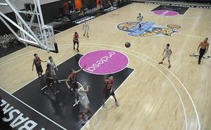 El San Pablo infantil jugará en el Grupo A de la Minicopa Endesa