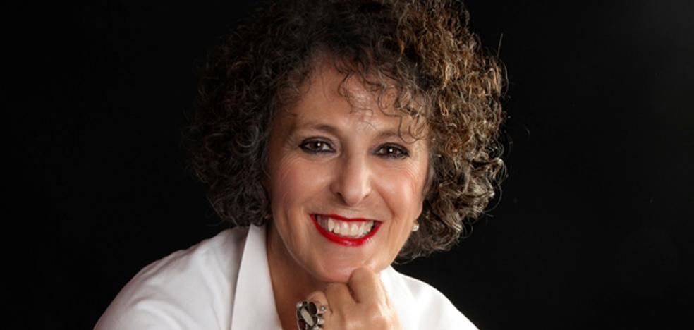 Conferencia de Lola López Mondéjar sobre literatura y psicoanálisis