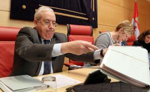 El Consejo de Cuentas aumenta en 296,5 millones el déficit declarado por la Junta de Castilla y León en 2016