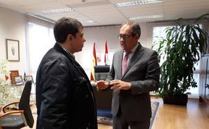 La Junta dará permiso a las empresas que quieran estudiar la rentabilidad de Ayoluengo