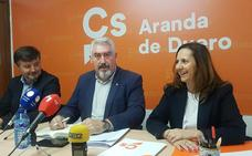 Ciudadanos denuncia la falta de efectivos de Policía y Guardia Civil en la Ribera del Duero