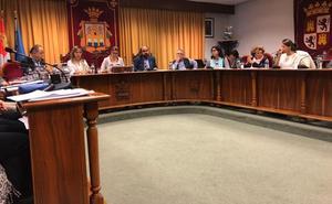 El PP de Aranda busca apoyos para sacar adelante los presupuestos de 2019