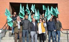 Los veterinarios van a la huelga para exigir su reconocimiento como profesionales sanitarios