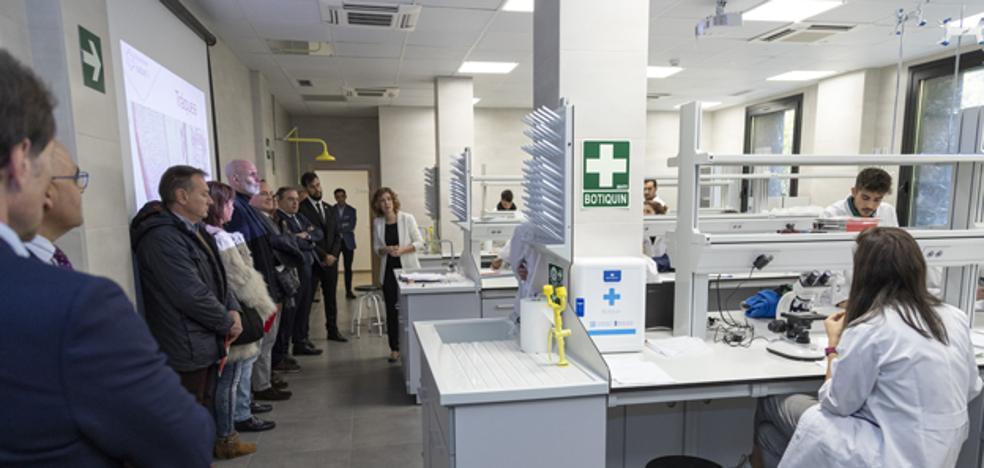 La Universidad Isabel I explica la posibilidad de prestar servicios externos de utilidad para los cuerpos de seguridad
