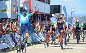 El impacto mediático de la Vuelta a Burgos supera los 12 millones de euros