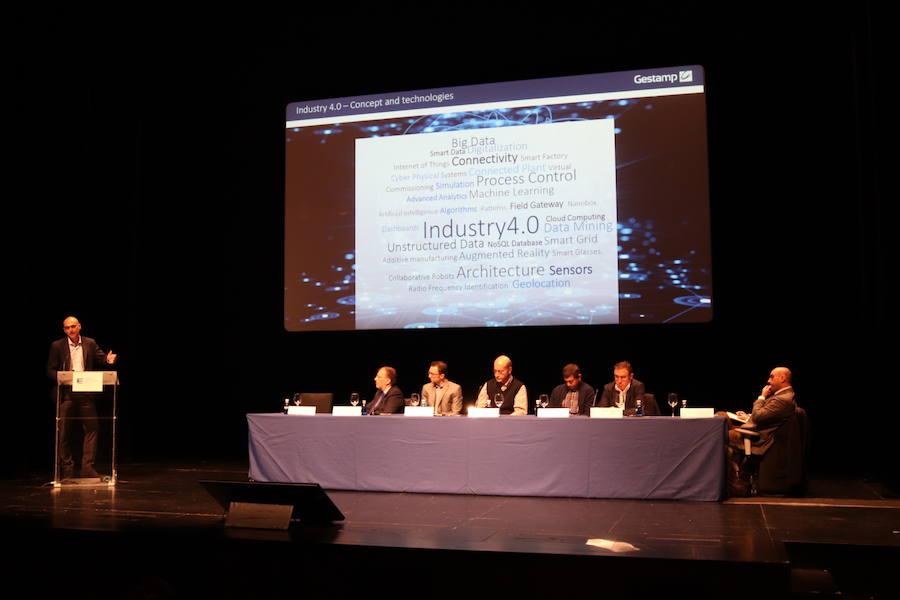 CCOO exige a la Junta su implicación en el periodo de digitalización de las empresas