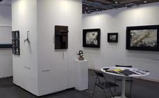 La galería Rodrigo Juarranz presente en la Feria de Arte Contemporáneo de Hamburgo