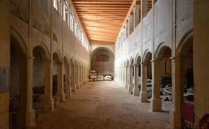 Aprobada por unanimidad la modificación del PGOU de Burgos para ampliar el Hospital de la Concepción