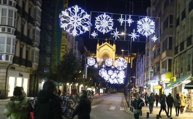 La Navidad generará más de un millón de contratos