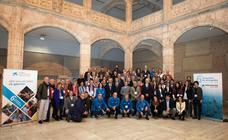 Los voluntarios de La Caixa atienden en 2018 a más de 11.700 personas vulnerables en Castilla y León