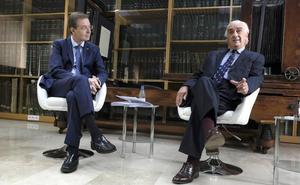 España y Castilla y León, a través de los consejos económicos y sociales